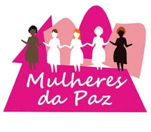 mulheres da paz