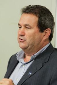Francis Maris, Prefeito de Cáceres/MT: É preciso que os municípios tenham suporte no financiamento dos aterros