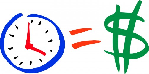tempo-é-dinheiro